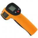 Infrarot-Thermometer mit Laser-Pyrometer