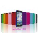 iPhone Case mit 6 Kartenhalter (4,7 '')