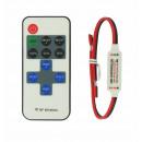 -Mini-LED-RF  Controller-Set für einfarbige LED