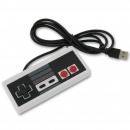 USB Controller per Kabel NES Look-a-like