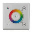 grossiste Electronique de divertissement: RGB LED tactile  contrôleur pour le mur