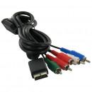 Câble Component AV pour Playstation 2 et 3