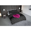 wholesale Bedlinen & Mattresses: dc fur heart hot pink, 200X200 GER