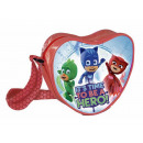 totem shoulder strap heart pj masks