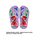 wholesale Shoes: 'It's summer' kids flip-flop pj masks