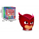 lighting lamp led 3d pj mask gufetta