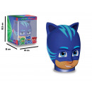lighting lamp led 3d pj mask catboy
