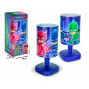 lighting abat jour led media  pj masks