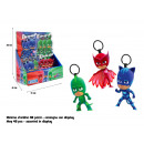 lighting portachiavi led pj masks