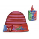 'It's cold' cap hat pj mask f