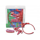 'It's fashion' set accessori  capelli pj mask