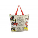 summer time borsa 2 manici minnie&mic