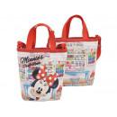sala de arte compras Minnie