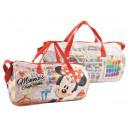 sac de salle d'artisanat Minnie