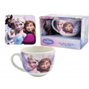 gift kitchen tazza + sotto bichiere  frozen