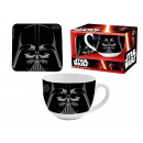 gift kitchen cup + shaver star w