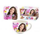 gift keuken cup coaster soja + Mo