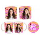 gift keuken cup + piggy Soy Luna