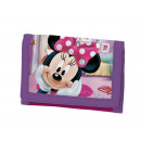 roze strik portfolio Minnie