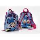 small minnie & daisy backpack couture