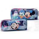 Couture carrier rechthoekige minnie & daisy