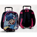 couture rugzak trolley minnie & daisy