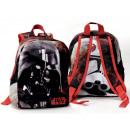 helmet backpack little Star Wars