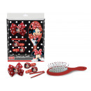'It's fashion' set accessori capelli + spazz minni