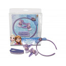 'It's fashion' set accessori  capelli frozen