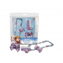 'It's fashion' set accessori capelli + collana  fr