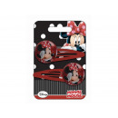 'Het is mode' Click Clack 2 bottone Minnie