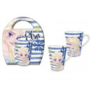 gift home cup shaped frozen pack