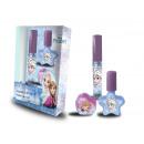 nagyker Make up: ajándék szépség 2 lipgloss + 1 frozen körömlakk