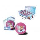 gift beauty lipgloss frozen ball