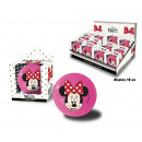wholesale Licensed Products: gift beauty lipgloss ball Minnie