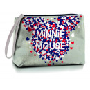 color love pochette minnie