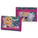 Rapunzel Brieftasche Rapunzel