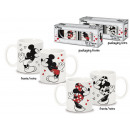 gift home set 2 tazze mickey & minnie