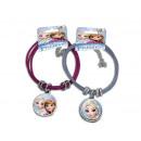 'It's fashion' frozen cord bracelet