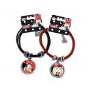 'It's fashion' Minnie lanyard bracelet