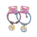 'Het is mode' lanyard armband Princess