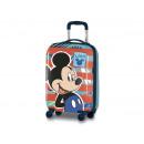 c'est le chariot de voyage Mickey