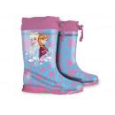 «Il pleut» chaussons pour enfants frozen