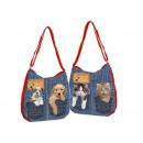 huisdieren zakken bandoleer keith kimberlin
