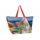 cats in capri borsa mare keith kimbelin