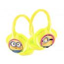 het is koud oorbeschermers Minions