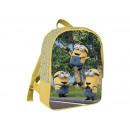 beginings backpack Minions