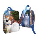 La vida secreta de la mochila m mascotas