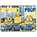 grossiste Linge de table:napperons Minions