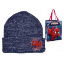 het is koud hoed revers spider